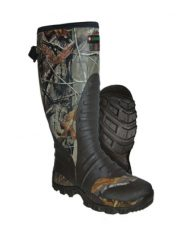 GMTN Men's Neoprene Field Boot