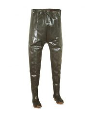 Itasca Rubber Chest Wader