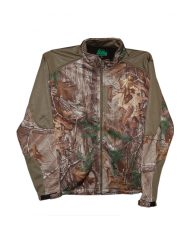 Realtree Camo Hunting Jacket