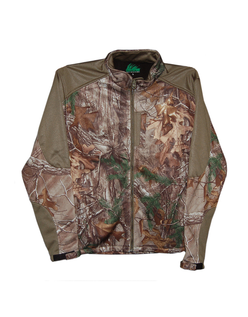 Realtree Camo Hunting Jacket